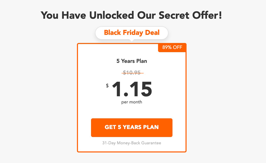 purevpn coupon code black friday 89% off
