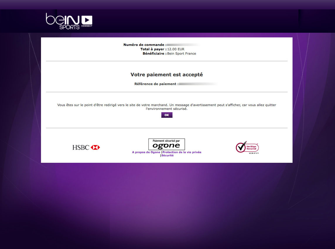 Unblock Bein Sports Connect France GeoBlocked error-4