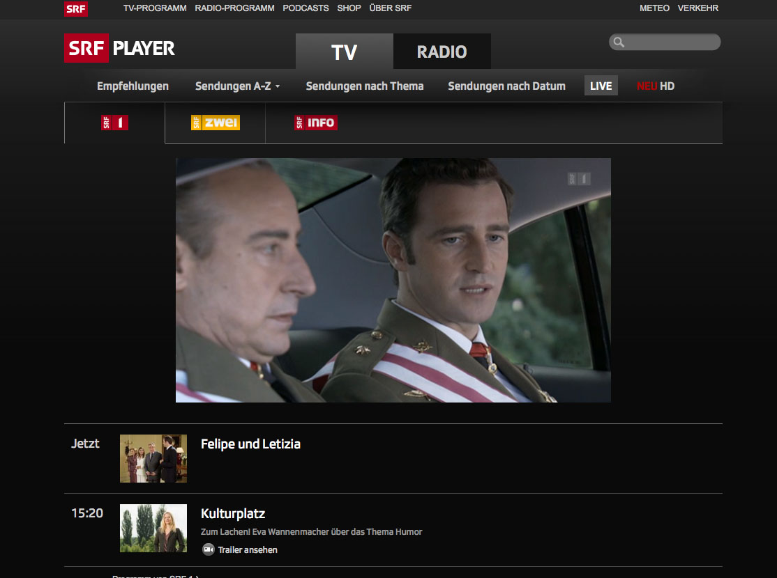 Unblock ARTE - Watch sport, movies & tV shows for free