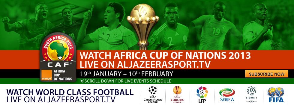 Unblock Aljazeera Sport +1-+10-HD1-HD2