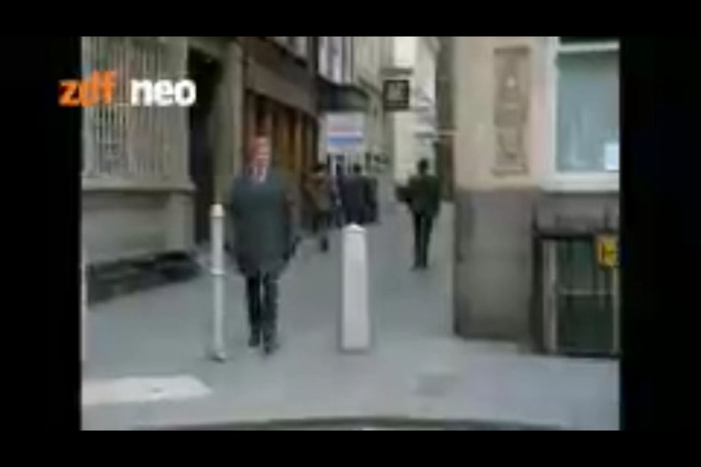 streaming ZDF neo outside Germany