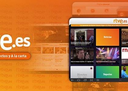 unblock and watch TVE channels online outside Spain