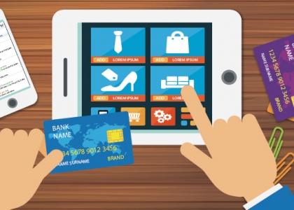 shop online safely - safeway shopping
