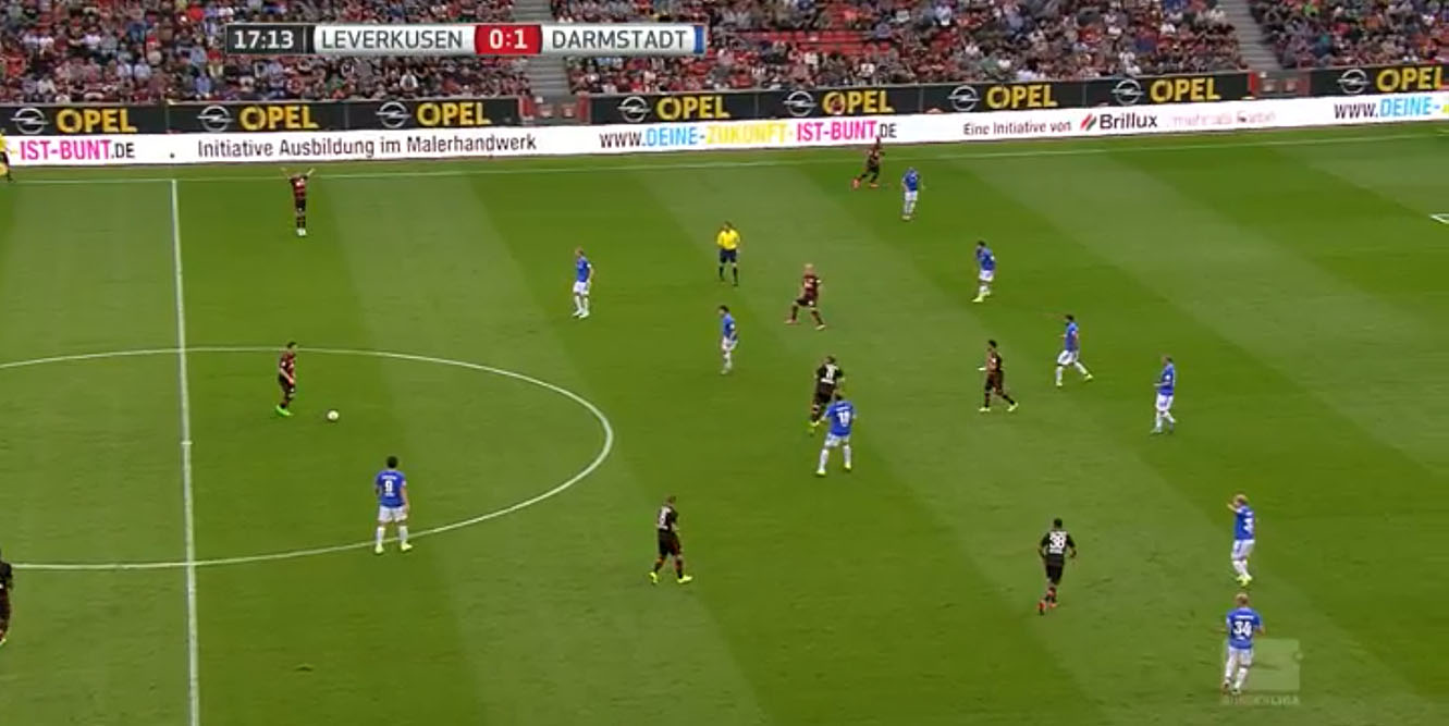 fussball bundesliga live stream