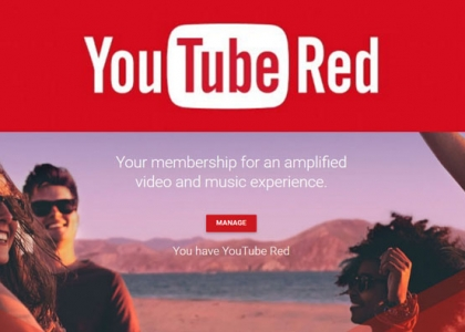 unblock youtube red outside us - free trial