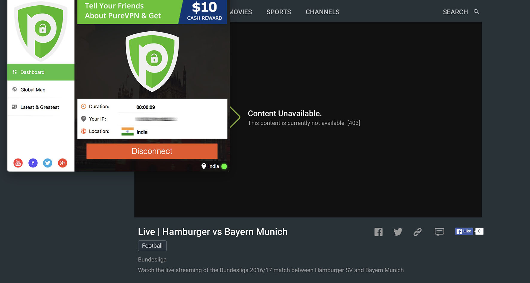 Bundesliga live strem svchost memory high for Bundesliga live stream