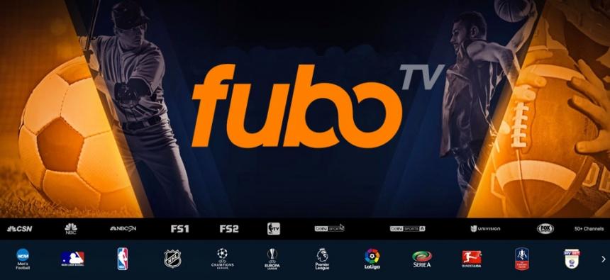 Watch FuboTV Outside US - Free account