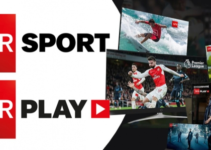 watch SFR Play - SFR Sport outside France Live