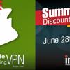 25% Discount from ibVPN