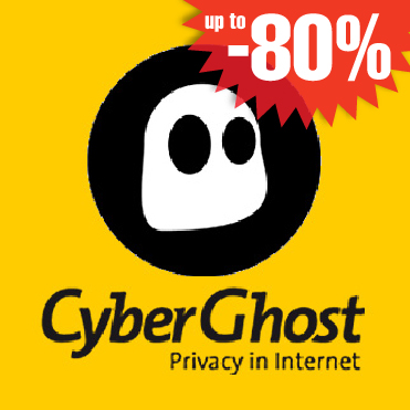 best vpn CyberGhost VPN