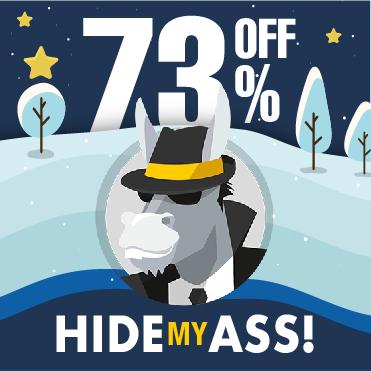 Hide My Ass! Hide ip address
