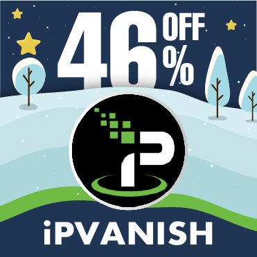 iPVANISH deal discount coupon free offer