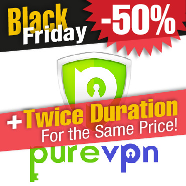 PureVPN 69 lifetime deal discount coupon free offer